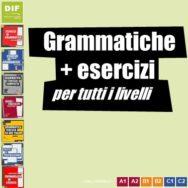 Grammatica e esercizi