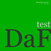 Preparazione al TestDaF