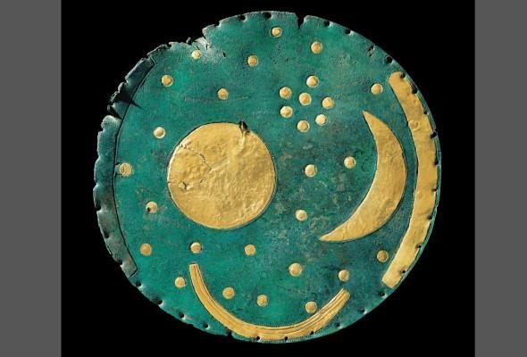 Il 19 Settembre: Il disco di Nebra, una delle più grandi scoperte del XX secolo.