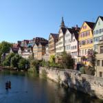 Freie Konversation 28.11.2014: Reisen durch Deutschland