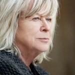 Margarethe von Trotta per il filmfestival Cinema e Donna, il 9 Novembre al Deutsches Institut.