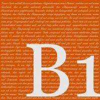 schriftl b1