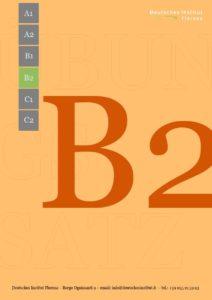 b2 simulazion goethe-zertifikat deutsches institut