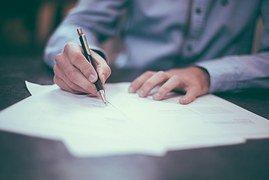 Candidarsi per una posizione in Germania? Si, ma come scrivere curriculum e lettera motivazionale?