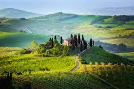 Venerdì 30 settembre alle 20.15 Barbara de Mars presenta: Racconto & Immagine: La Toscana terra di ispirazione per gli scrittori tedeschi