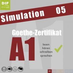 simulation goethe zertifikat deutsches institut