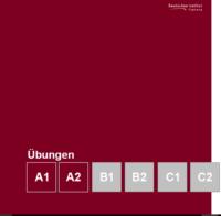 deckblattA1_A2uebungen