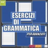 esercizi grammatica prodotto Deutsches Institut