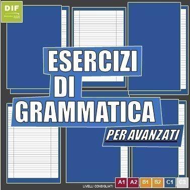esercizi grammatica_avanzati