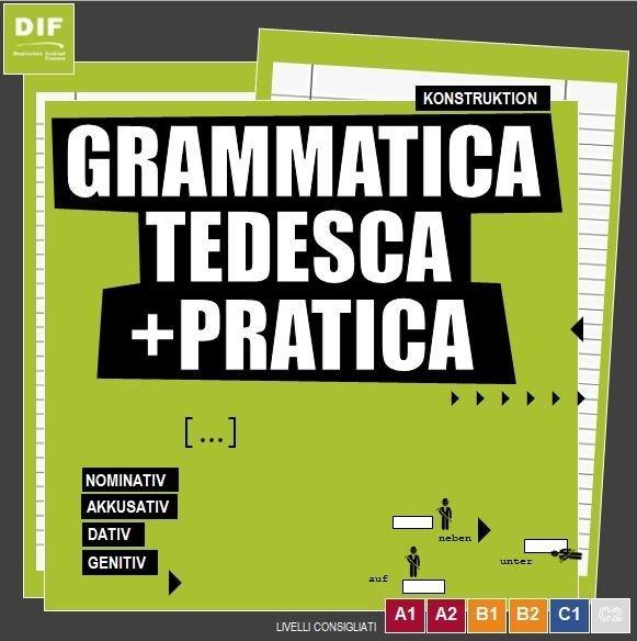 grammatica pratica