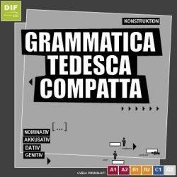 regole grammatica tedesca deutsches institut