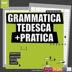 grammatica pratica deutsches institut