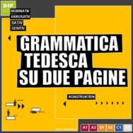 grammatica su due pagine