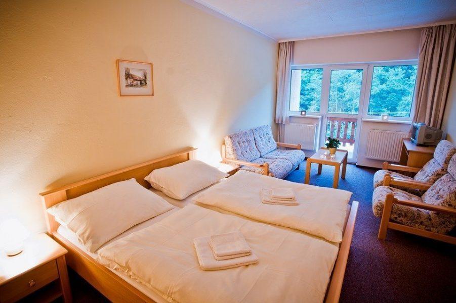 albergo hotel vocabolario b1 b2 deutsches institut