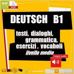 deutsch B1