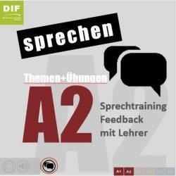 parlare in tedesco a2