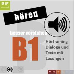 b1 ascolti