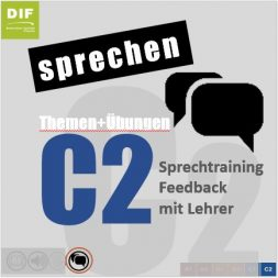 parlare in tedesco