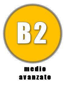 livello B2 orari